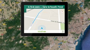 Come usare il GPS senza Internet su Android