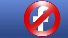 Come cancellarsi da Facebook definitivamente o temporaneamente
