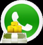 whatsapp si paga