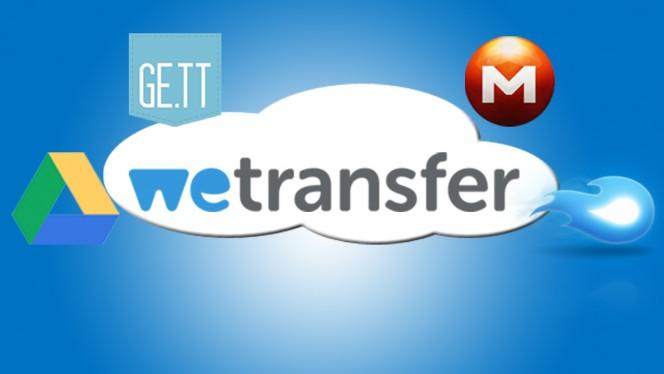 Alternative We Transfer