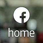 Facebook Home icona