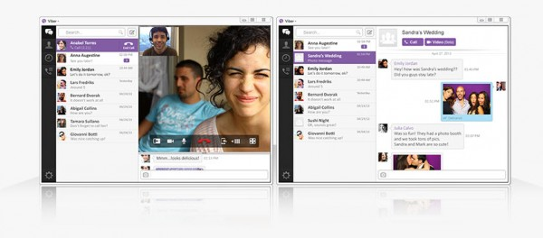 viber pc mac download