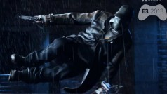 E3 2013: trailer di Watch Dogs