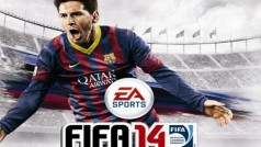FIFA 14 sbarca, free to play, su iOS