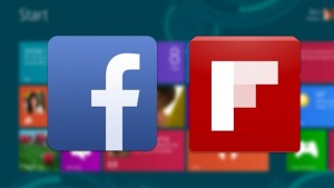 Build 2013: le app ufficiali di Facebook e Flipboard in arrivo su Windows 8.1