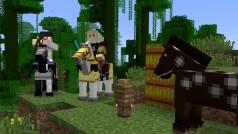 Minecraft 1.6 esce il 1 luglio, intanto ecco la prerelease