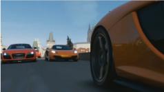 Forza MotorSport 5: le auto sono esplorabili con la funzione Forza Vista