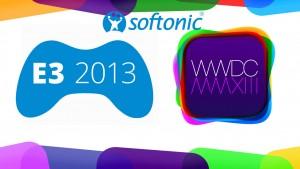 Segui con noi l'E3 e il WWDC 2013: tutte le notizie in tempo reale