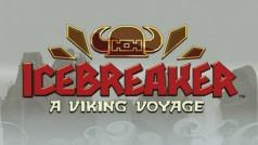 Icebreaker: è arrivato il nuovo puzzle game targato Rovio