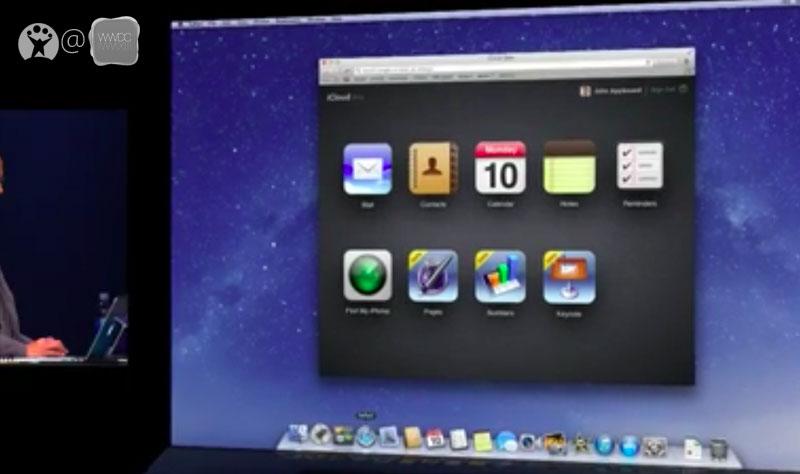 WWDC 2013: annunciato iWork per iCloud