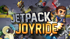Jetpack Joyride sbarca su Windows Phone 8