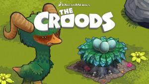 Update di The Croods per Android e iOS. Arrivano nuove creature