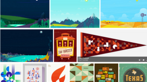 Google Now: i wallpaper disponibili per il download su Flickr