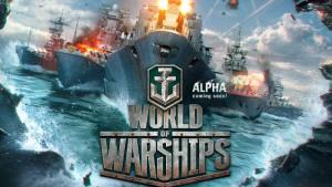 World of Warships: arriva il trailer