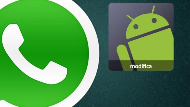 Come cambiare foto profilo su Whatsapp   WizBlog
