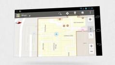 Google Maps per interni arriva anche in Italia