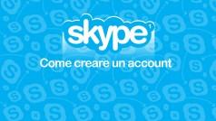 Skype, la guida passo per passo - Episodio 1: come registrarsi