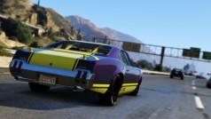 Grand Theft Auto V: nuove immagini 'vita al massimo'