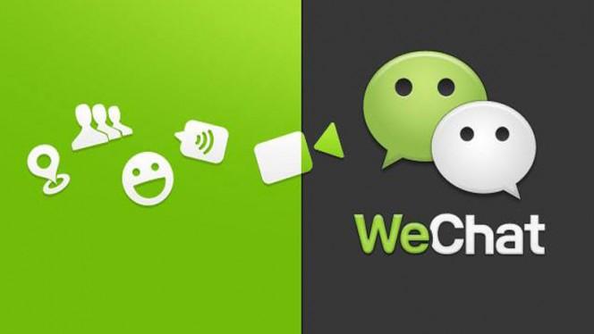 WeChat come funziona