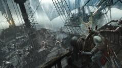 Assassin Creed IV: Black Flag. Meno cinema, molto più gioco