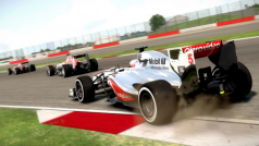 F1 2013 uscirà in autunno per PC, PS3 e Xbox 360. Teaser trailer