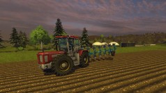 Farming Simulator 2013 sbarca su Xbox e PS3. Nuovo video