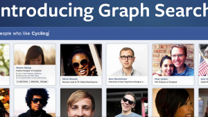 Facebook Graph Search: la ricerca ora include i commenti e gli status