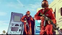 GTA V: domani il primo video con il gameplay
