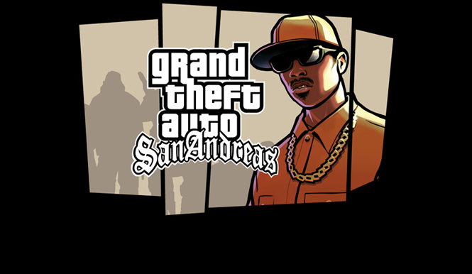 Grand Theft Auto: San Andreas, nuovo pack di texture