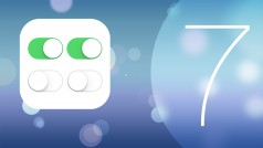Alla scoperta di iOS 7: il Control Center