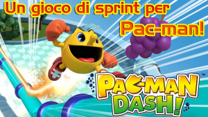 Pac-Man torna su Android e iPhone, reinventato