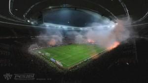 PES 2014: trailer della AFC Champions League