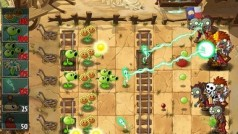 Plants vs. Zombies 2 disponibile in Australia e Nuova Zelanda