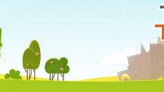 Tiny Thief: arriva il nuovo puzzle game dai creatori di Angry Birds