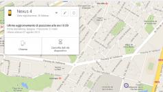Android Device Manager: la funzione Amministratori dispositivo è già attiva sul tuo telefono
