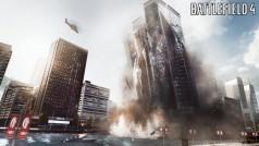 Battlefield 4: la beta del multiplayer in arrivo il primo ottobre?
