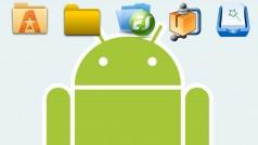I 5 migliori file manager per Android