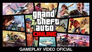 GTA V: ecco il video gameplay della modalità Online