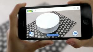 App IKEA 2014: per arredare casa arriva la realtà aumentata
