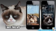 Non dire gatto se non ce l'hai nell'app. Weather Kitty: meteo felino