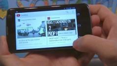Cosa c'è di nuovo in YouTube per Android e iOS