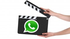 Come tagliare i video su WhatsApp