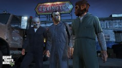 Il gameplay della prima missione di GTA V