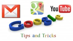 15 trucchi per Google, YouTube, Gmail e Google Maps