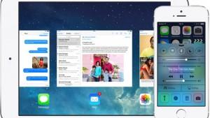 iOS 7: pericoloso bug nella lockscreen di iPhone e iPad