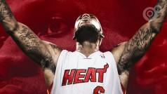 NBA 2K14: gioca con le squadre europee