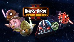 Angry Birds Star Wars II disponibile per iPhone, Android e Windows Phone