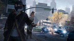 Watch Dogs: video gameplay di 15 minuti