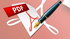 Come modificare un file PDF