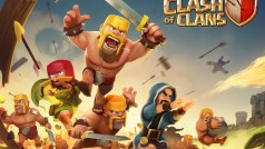 Clash of Clans sbarca gratis su Android. Scatena il barbaro che è in te